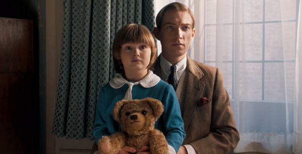 GOODBYE CHRISTOPHER ROBIN: An Eye-Opening Tribute Uncovers Disturbing Facts