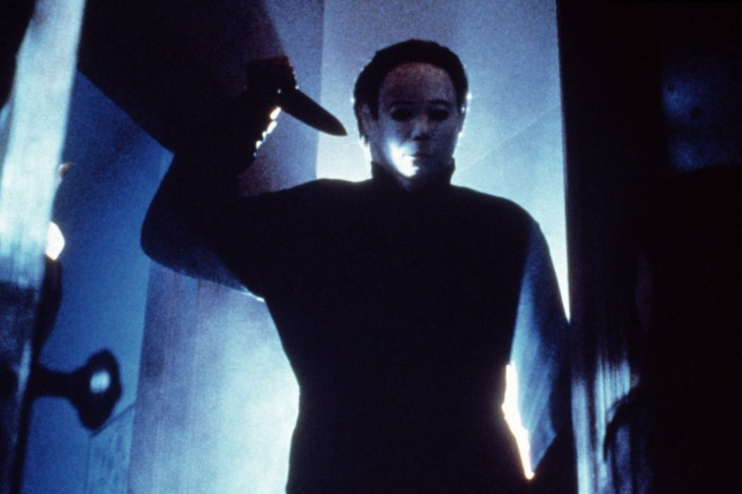 The Horror Of Enclosed Space & Background In HALLOWEEN (1978)