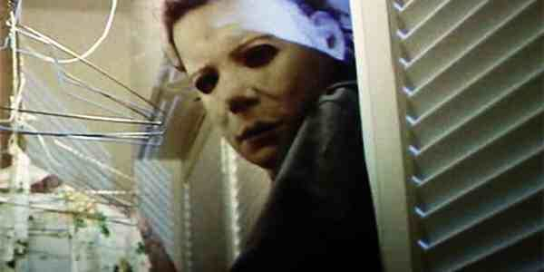 The Horror Of Enclosed Space & Background In HALLOWEEN