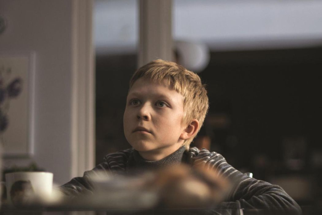 LOVELESS: Emotionally Brutal Filmmaking