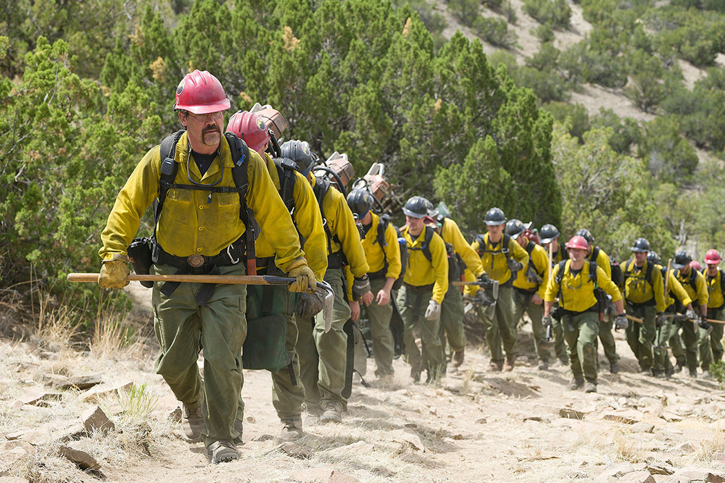 Image result for only the brave 2017