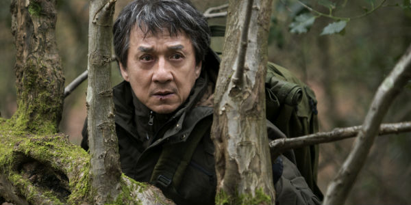 THE FOREIGNER: A Dark & Offbeat Vehicle For Superstar Jackie Chan