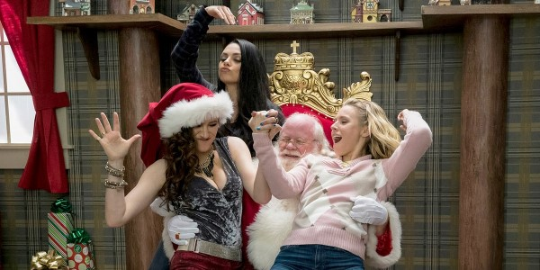 A BAD MOMS CHRISTMAS: Wilder But Inferior Sequel