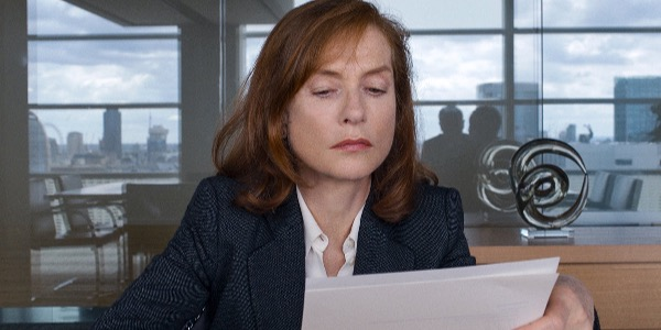 HAPPY END: Michael Haneke Turns to Self Parody in this Underwhelming Family Drama