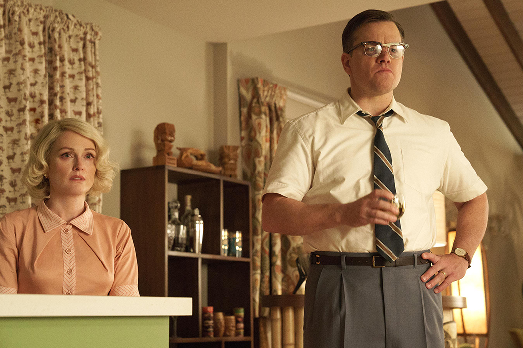 SUBURBICON: On The Inherent Violence Of The American Suburb