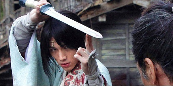 BLADE OF THE IMMORTAL: 100th Time, Still the Gory Charm