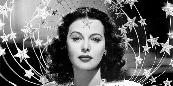 BOMBSHELL: THE HEDY LAMARR STORY: Overdue Recognition For The Brains Behind The Beauty