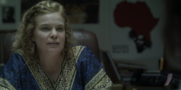 Fighting The Good Fight With Catherine Curtin Of STRANGER THINGS & GOLD STAR