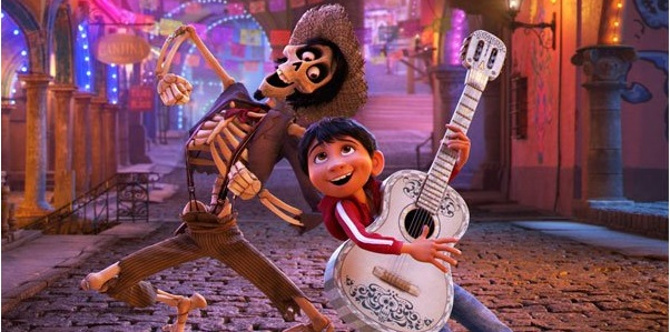 COCO: A Masterpiece We Will Remember