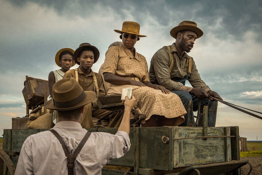 MUDBOUND: The Bonds That Bind & Break