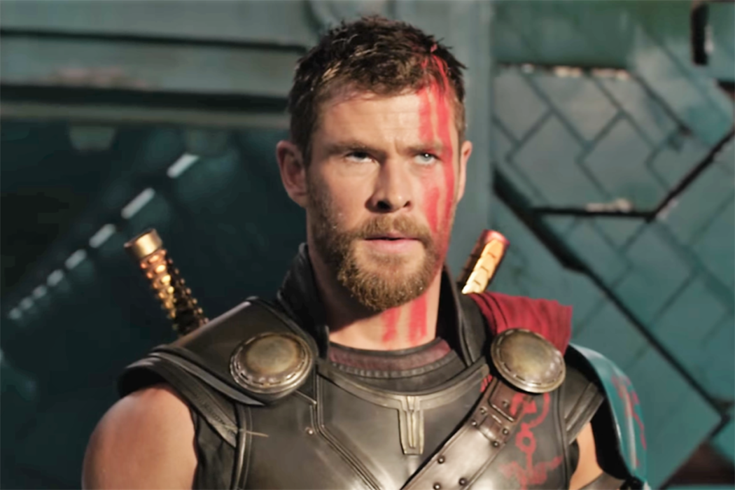 thor character arc