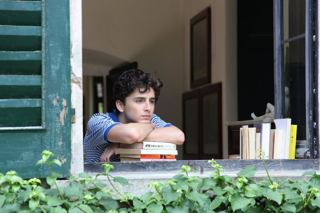 CALL ME BY YOUR NAME: Of Bright & Beautiful Summer Days