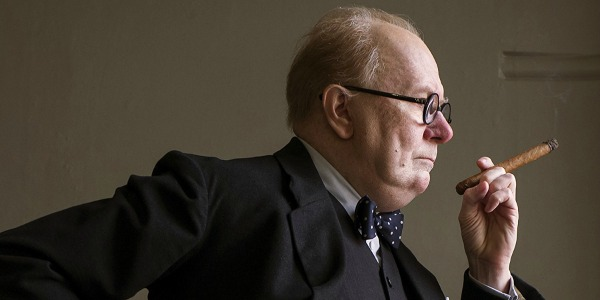 DARKEST HOUR: The Capolavoro Of Gary Oldman's Nonpareil Career