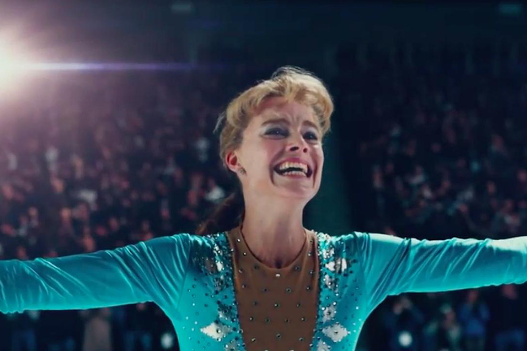 I, TONYA: Being Bad Never Looked So Good