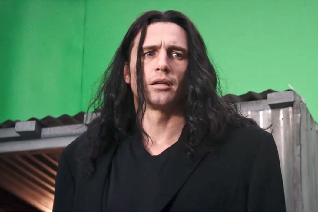 THE DISASTER ARTIST: Almost as Fun as THE ROOM Itself
