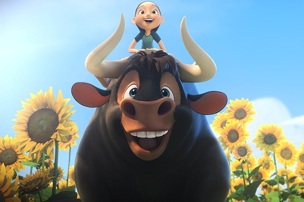 FERDINAND: A Mechanical, Bull Story