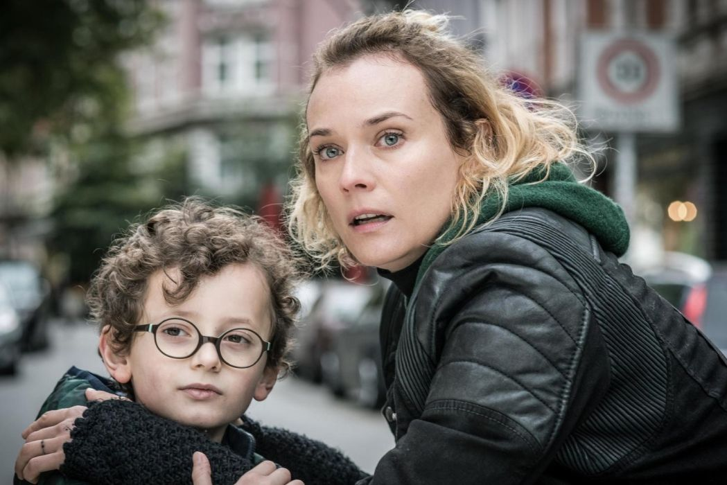 IN THE FADE: Diane Kruger's Descent Into Darkness