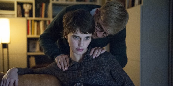 DOUBLE LOVER: Erotic Thriller Meets Arthouse in Francois Ozon's Brian De Palma Homage