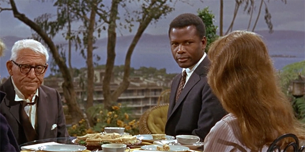 Actor's Profile: Sidney Poitier