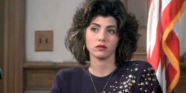 Actor Profile: Marisa Tomei