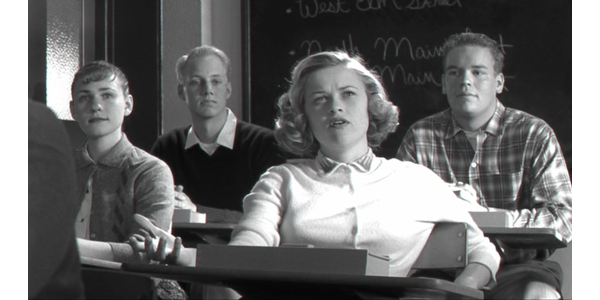 20 Years of Pleasantville: Prejudice, Privilege, and the Pursuit of Perfection