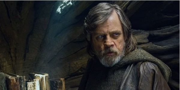 THE LAST JEDI & The Failure Of Masculinity