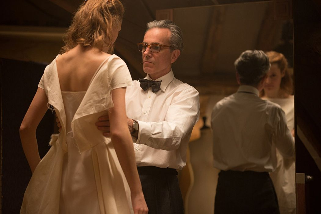 PHANTOM THREAD Q&A With Paul Thomas Anderson