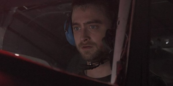 BEAST OF BURDEN: Daniel Radcliffe Delivers The Goods
