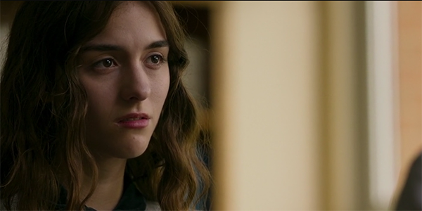 BLAME: A Tour De Force From Quinn Shephard