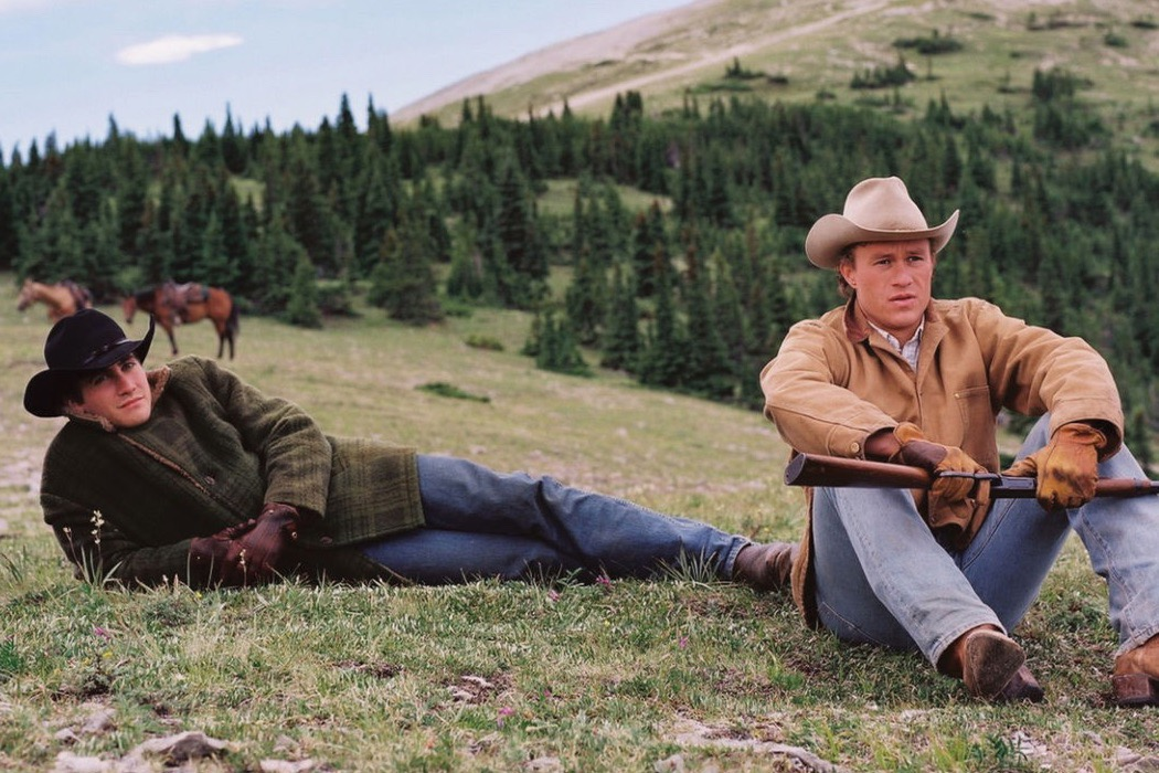 Image result for Brokeback Mountain