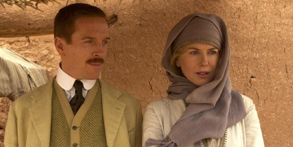 QUEEN OF THE DESERT: The World Owes Another Film To Gertrude Bell