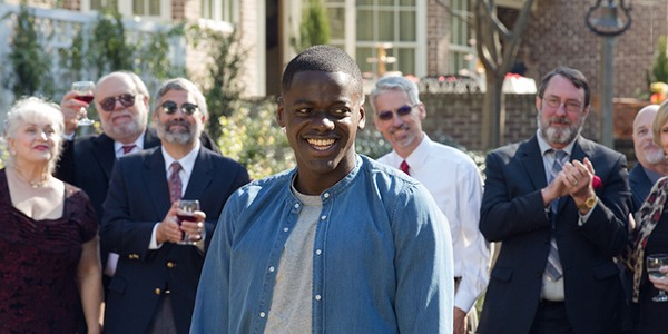 GET OUT: A Deeper Examination of Injustice