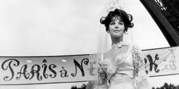 Actor Profile: Natalie Wood