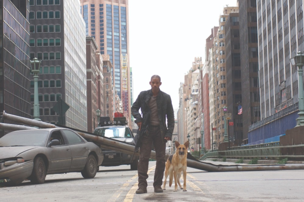 The Successes And Failures In Adapting I AM LEGEND