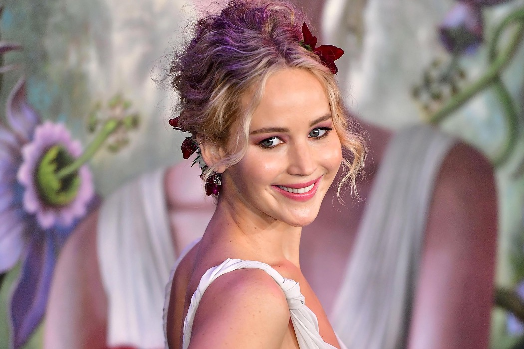 Actor Profile: Jennifer Lawrence