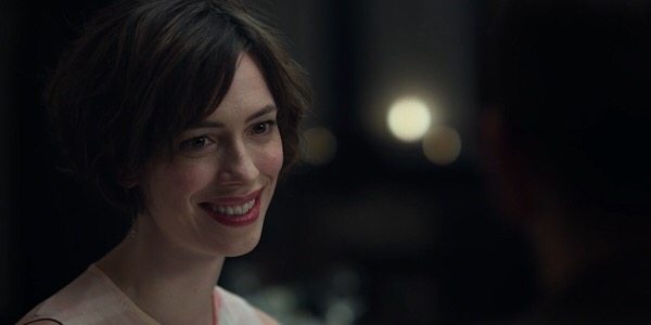 Interview With Rebecca Hall, Star Of PERMISSION