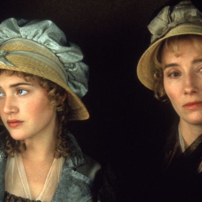 The Nominated Film You May Have Missed: SENSE AND SENSIBILITY
