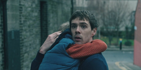 Interview With Sam Keeley, Star Of THE CURED