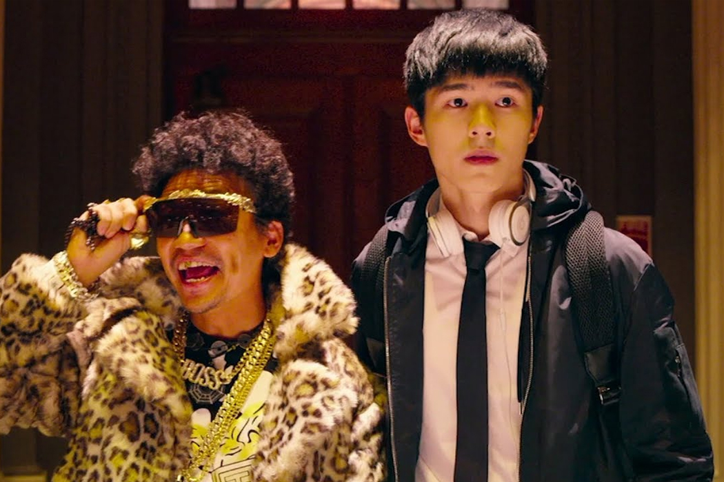 DETECTIVE CHINATOWN 2 Review: Welcome To New York
