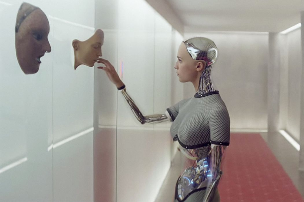 Fantasy Science Pt. 2: The Turing Test & EX MACHINA