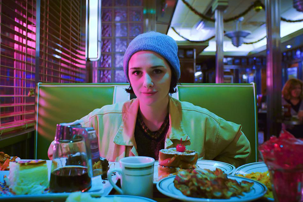 LIKE ME: A Visual Spectacle That Doesn't Need You To Like It