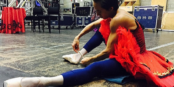 REBELS ON POINTE: A Delightful Dance Documentary With A Dark Side