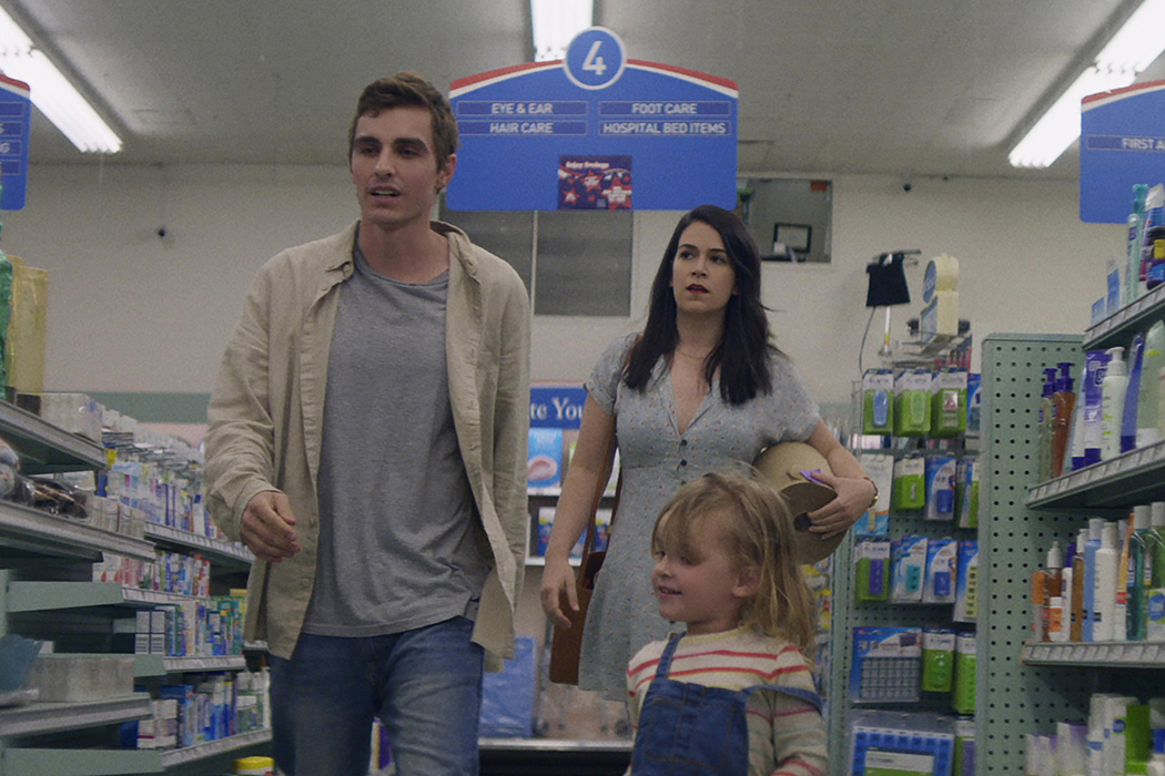 SXSW Review: 6 BALLOONS: An Intimate Foray Into Crisis