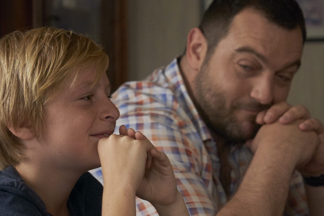 CUSTODY: A Social realist take on the home invasion thriller