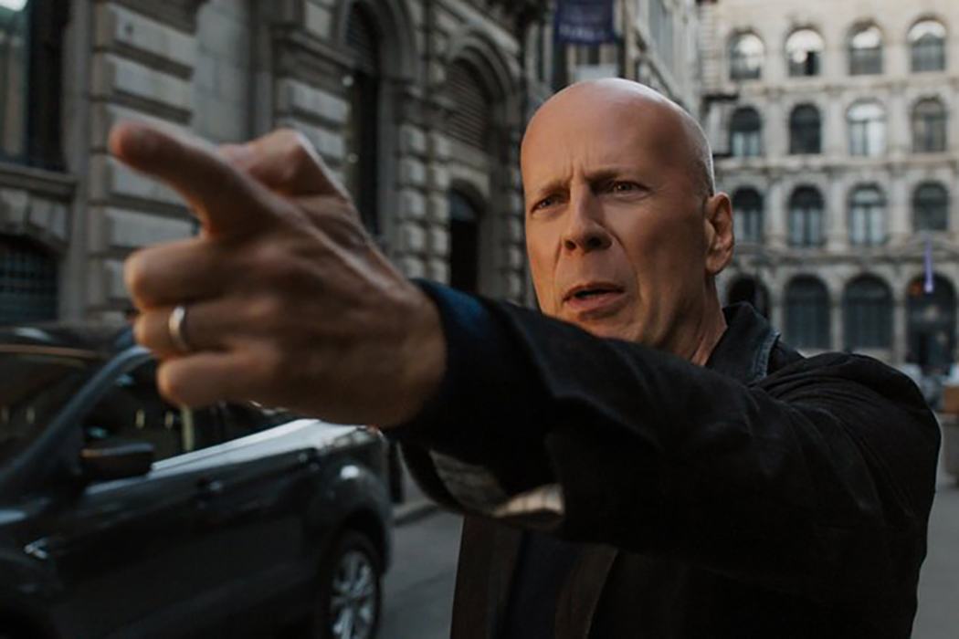 DEATH WISH: A Poorly Timed, Generic Remake