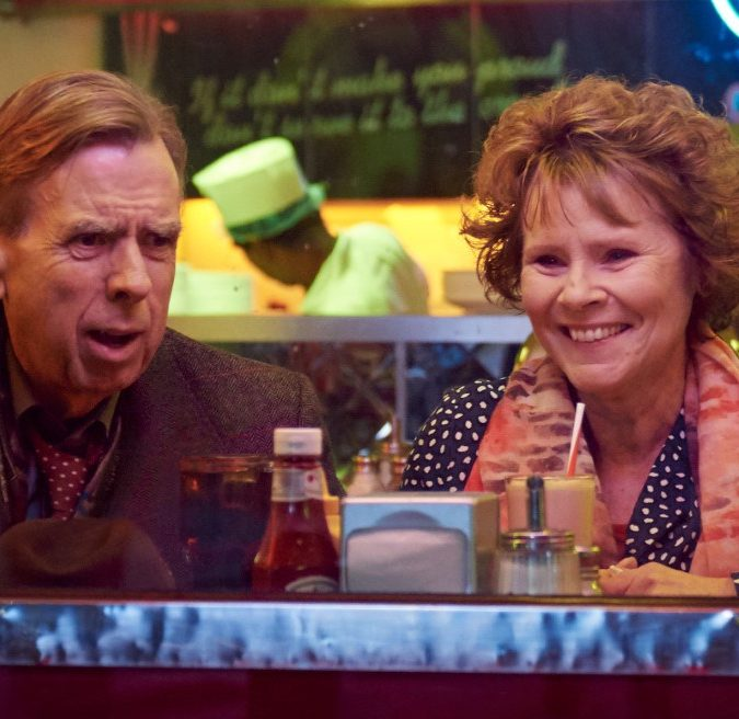 FINDING YOUR FEET: Pensioner Dramedy Is Surprisingly Moving