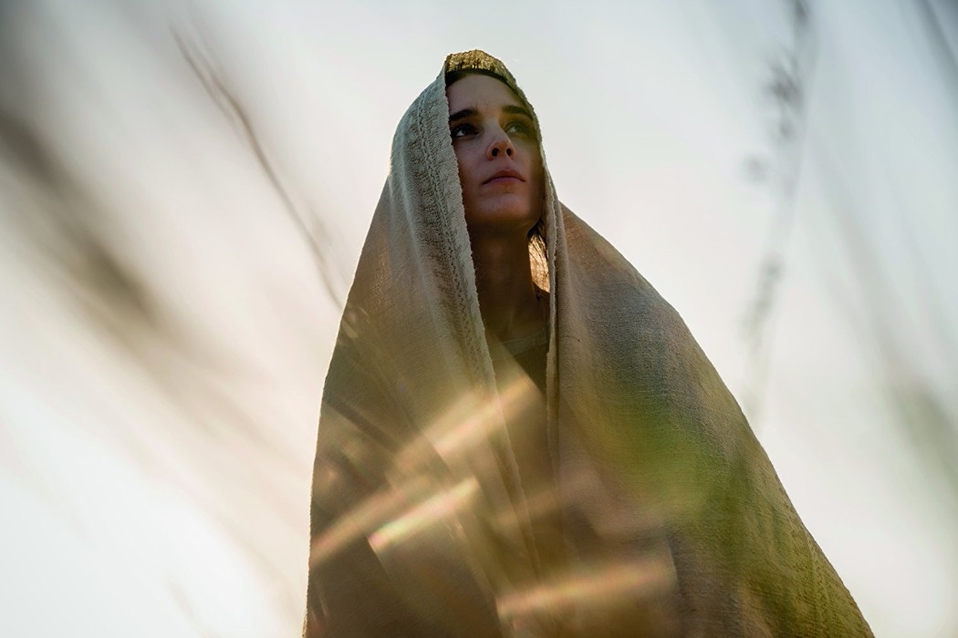MARY MAGDALENE: A Surprisingly secular biblical tale