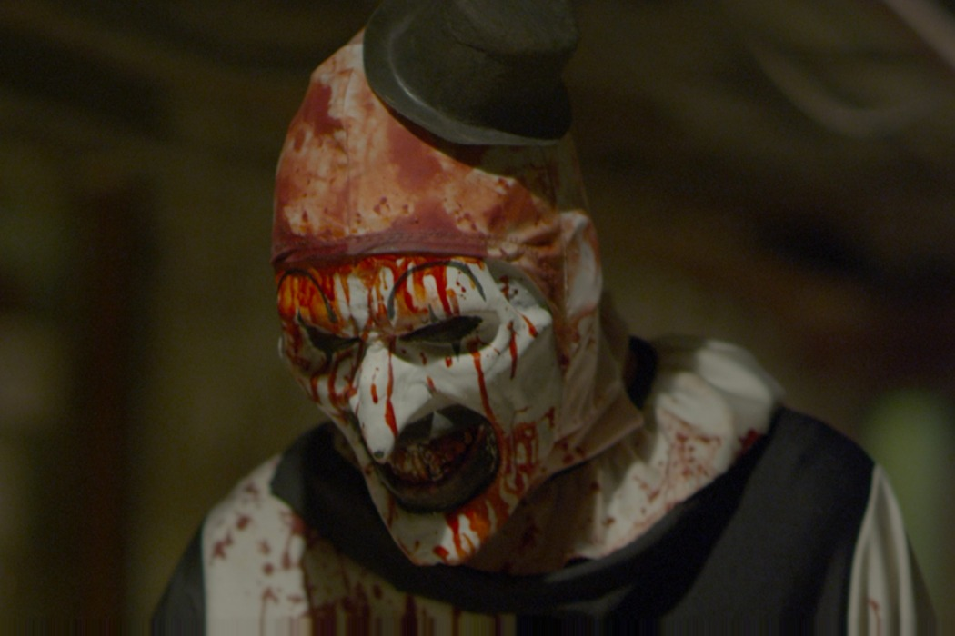 TERRIFIER: Elements of Horror, but missing Depth and a Point