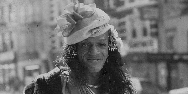 THE DEATH AND LIFE OF MARSHA P. JOHNSON: A Unique, Historical Perspective on Transgender Rights