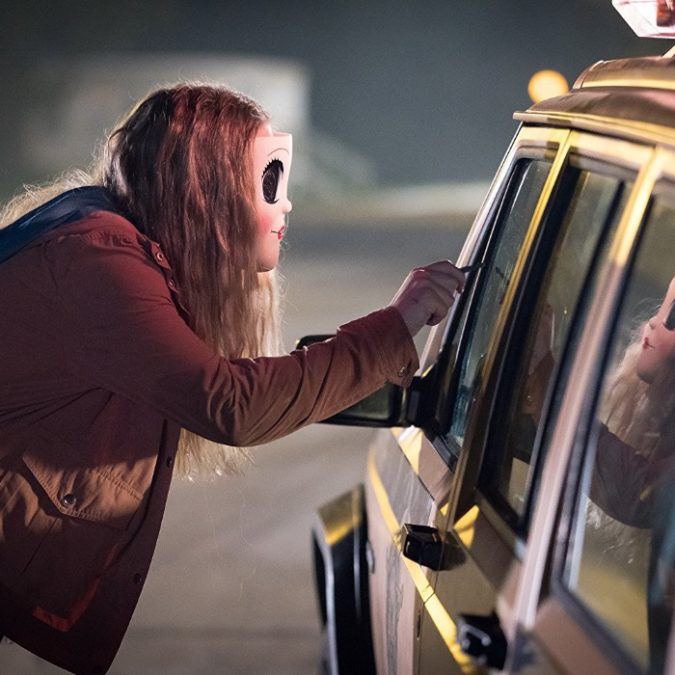 THE STRANGERS: PREY AT NIGHT: Knocks A Bit Louder The Second Time Around